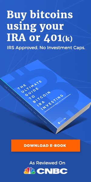 Should you invest in bitcoin for retirement smart bitcoin free guide on bitcoin ira investing ccuart Gallery