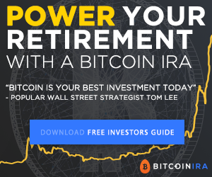 THE ULTIMATE GUIDE TO BITCOIN IRA INVESTING